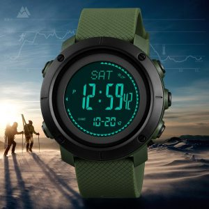 rugged watch review