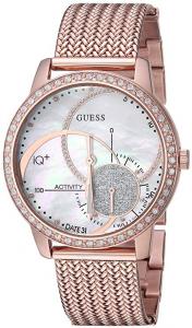 guess women's watch review