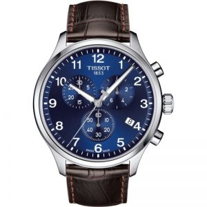 Tissot chrono xl for men with large wrists