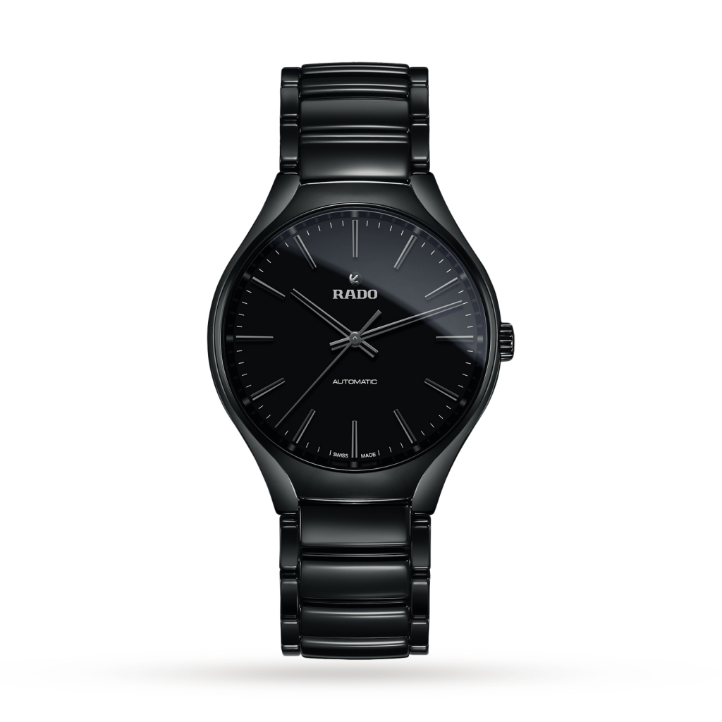 rado men's true watch review