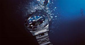 waterproof watch explained