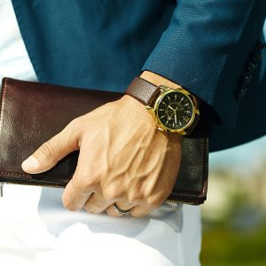 luxury watches that hold their value